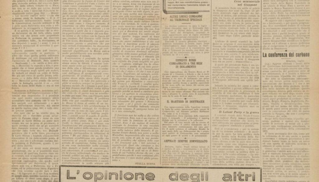 il-nuovo-avanti-Avvenire-dei-lavoratori-14-luglio1934-rubrica-l'opinione-degli-altri-ENNIO