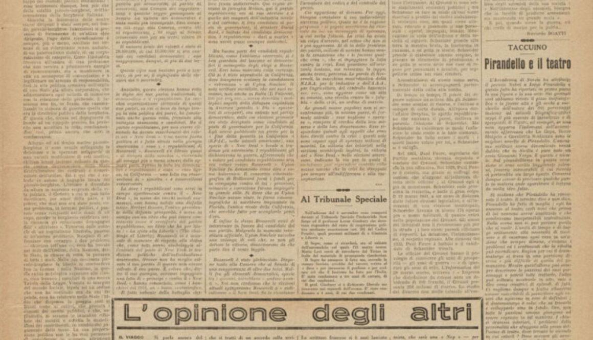 il-nuovo-avanti-Avvenire-dei-lavoratori-17-novembre-1934-rubrica-l'opinione-degli-altri-ENNIO