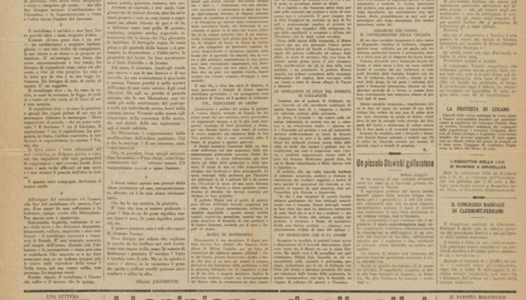 il-nuovo-avanti-Avvenire-dei-lavoratori-19-maggio-1934-rubrica-l'opinione-degli-altri-ENNIO
