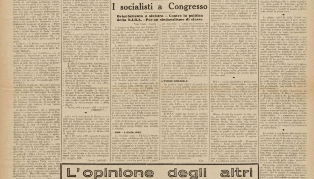 il-nuovo-avanti-Avvenire-dei-lavoratori-4-agosto1934-rubrica-l'opinione-degli-altri-ENNIO