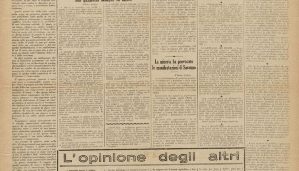 il-nuovo-avanti-Avvenire-dei-lavoratori-7-luglio1934-rubrica-l'opinione-degli-altri-ENNIO